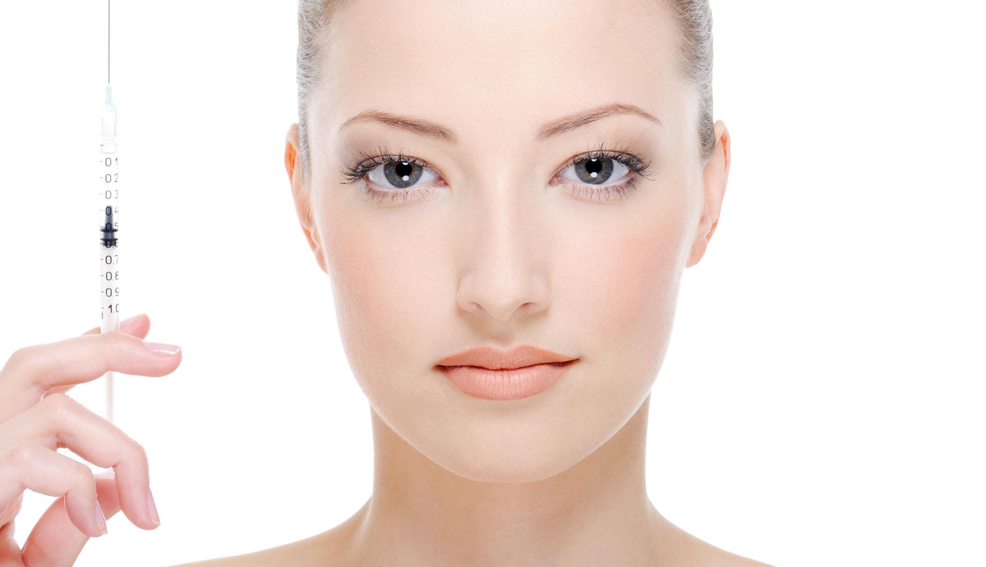 Non-Surgical Facial Restructure Filler