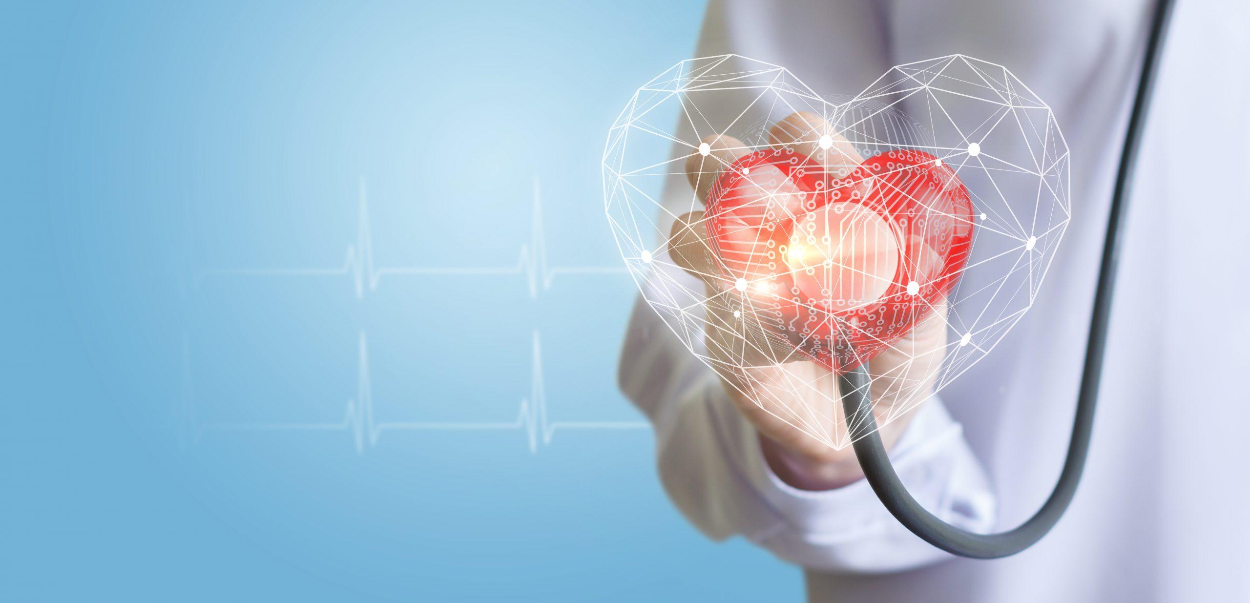 ลดความเสี่ยงของหลอดเลือดตีบตันและโรคหัวใจโดยไม่ต้องไปทำ Bypass